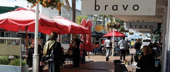 Cafe Bravo