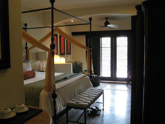 Secrets Maroma Beach Riviera Cancun:                   Room