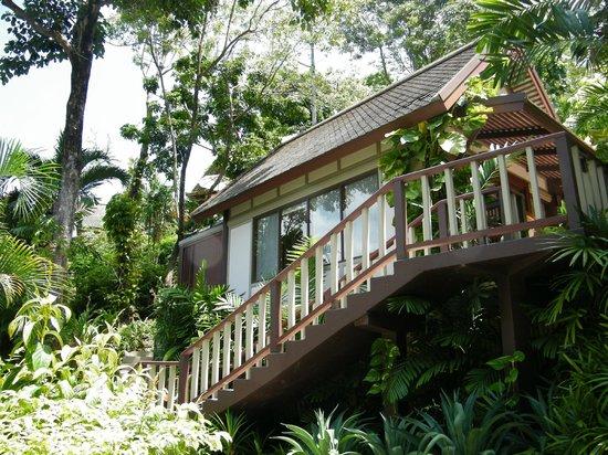 Centara Villas Phuket:                   Villa 311