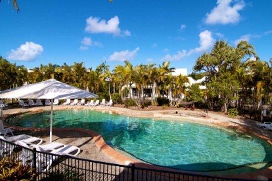 Ivory Palms Resort Noosa