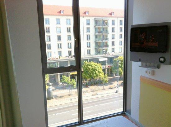 德累斯顿市宜必思快捷酒店照片