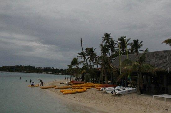 Plantation Island Resort: PLAYA