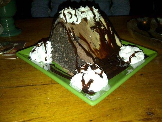 Margarita Grill:                   Yummy!
