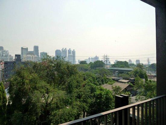 Tenface Bangkok:                                     Southward