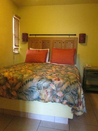 سيستا سويتس هوتل: Bedroom
