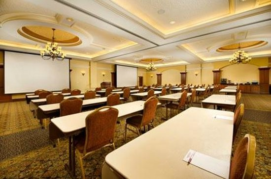 Drury Plaza Hotel St. Louis - Chesterfield: Meeting Room
