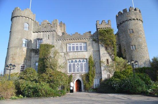 Malahide Castle 9