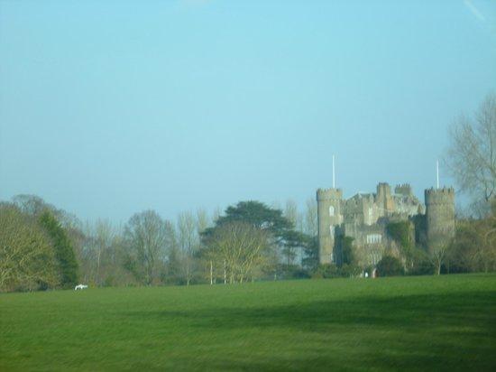 Malahide Castle 11