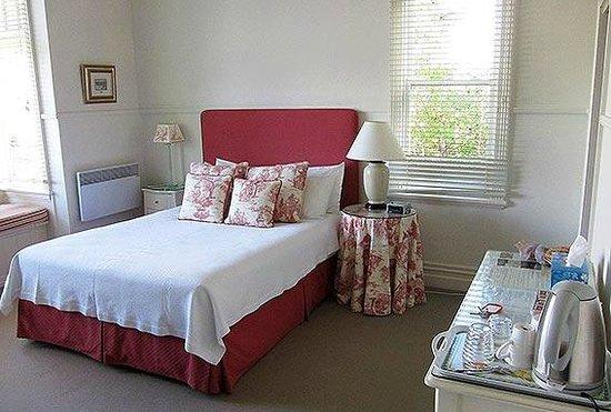 Glencoe Rural Retreat : Our room