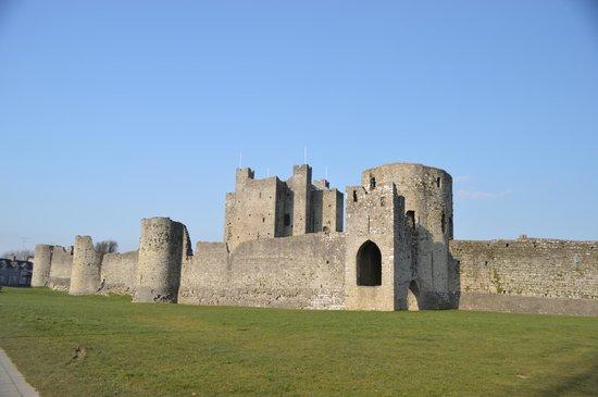 Trim Castle 5