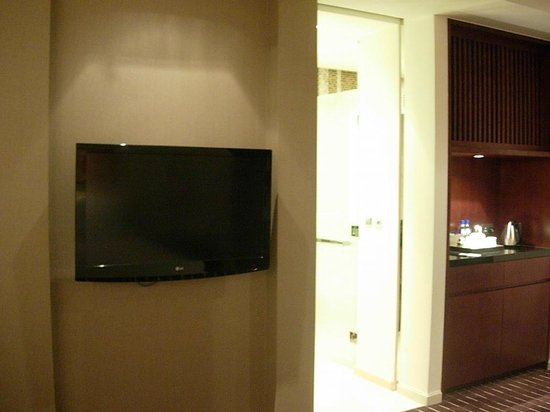 Grand Hyatt Macau: TV