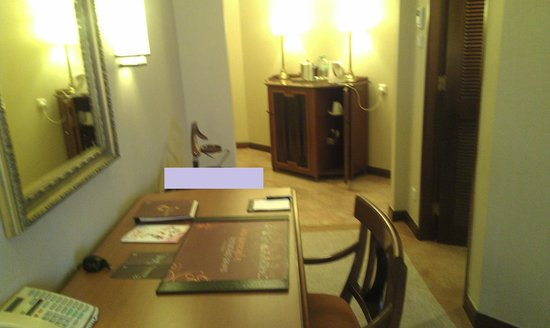 โรงแรม เชอราตันอิมพีเรียล กัวลาลัมเปอร์: room