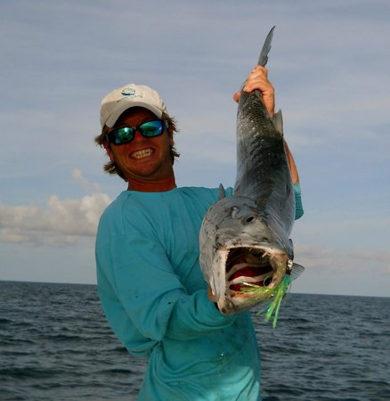 My Fishing Adventures : Deep Sea Fishing Charters In Carrabelle Florida