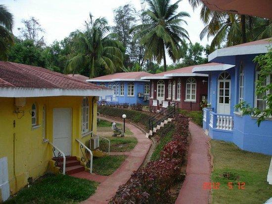 Varca Le Palms Beach Resort Varca Goa