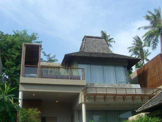 Baan Haad Ngam Boutique Resort & Villas:                   Private-Pool-Villa