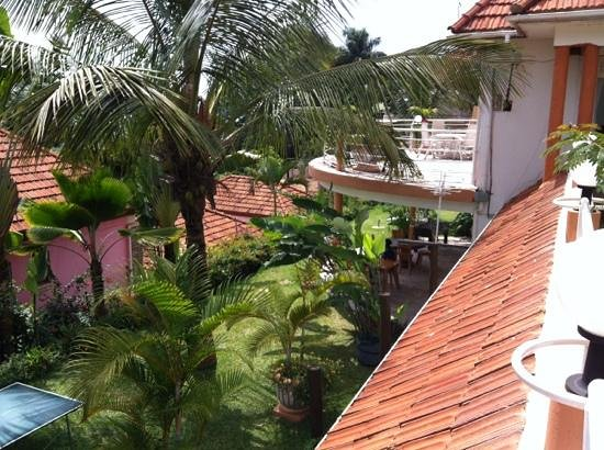 New Madagascar Hotel :                   Giardino Hotel