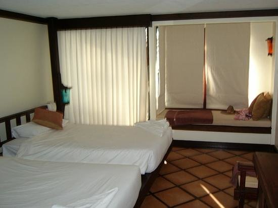 Phuket Island View:                   Superior room