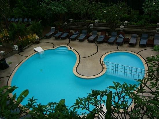普吉島景酒店照片