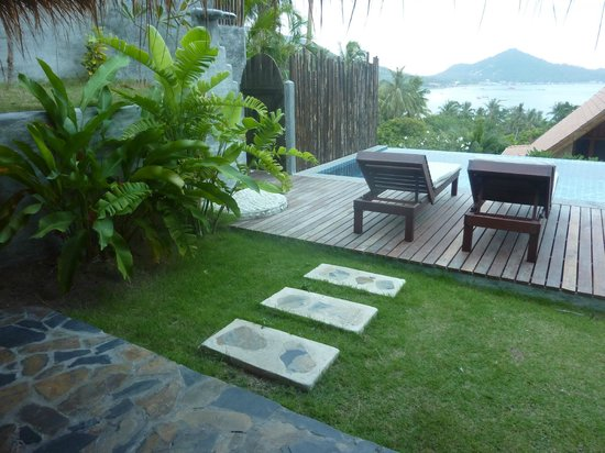 Koh Tao Heights Boutique Villas 사진
