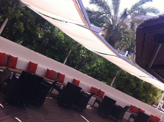 Protur Biomar Gran Hotel & Spa:                   Pool Bar
