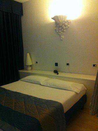 Luxor Hotel Rimini:                   camera 111