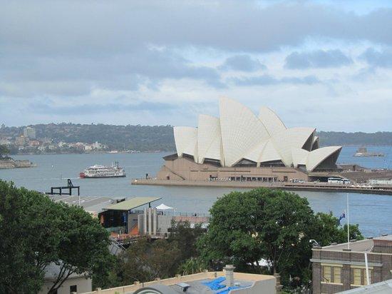Rendezvous Hotel Sydney The Rocks Tripadvisor