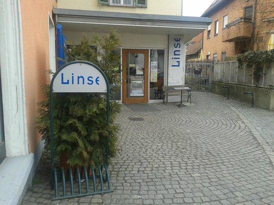 Weingarten, Germany:                   Außenansicht