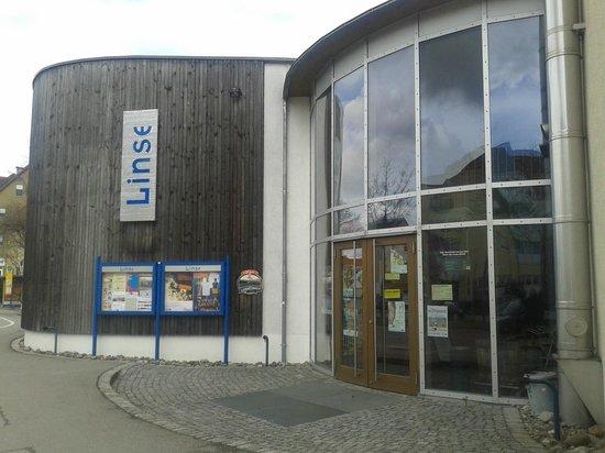 Kulturzentrum Linse