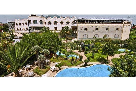 Recensioni Hotel Italia
