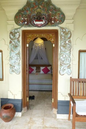 Nusa Indah Bungalows & Villa:                   Bungalow