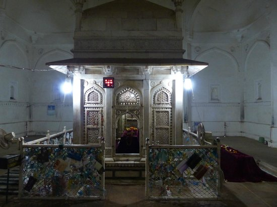 Tomb of Ghaus Mohammed