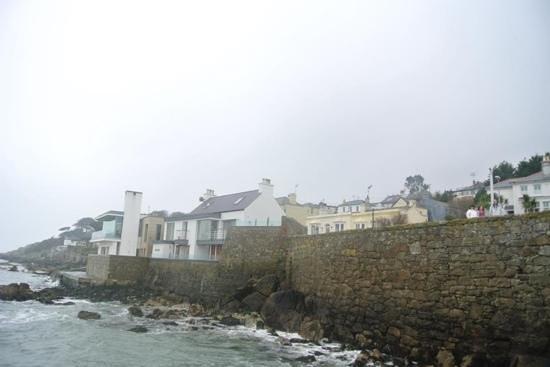 Dalkey Island:                                     ....