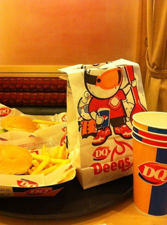 Dairy Queen Saudi Arabia