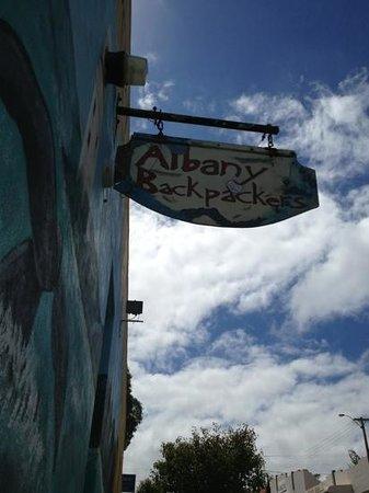 Albany Backpackers:                                                                         Albany Backpackers     
