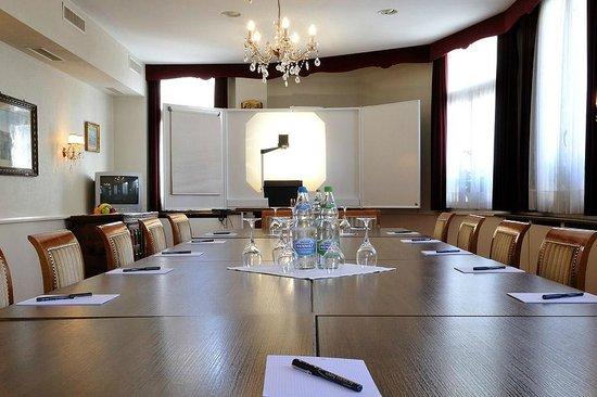 Hotel Kreuz & Post: Sitzungszimmer