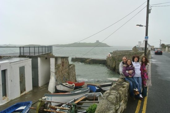Dalkey Photo