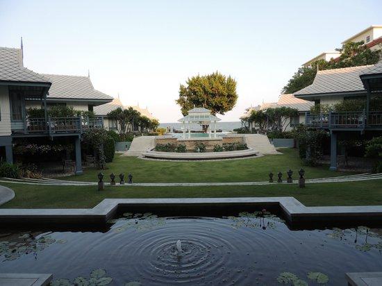 Devasom Hua Hin Resort:                   Devasom