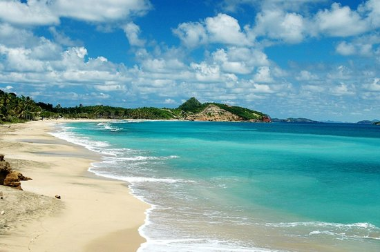 Last-minute-Hotels in Grenada