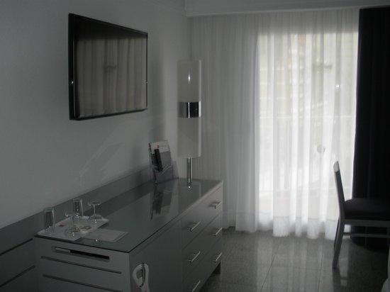 Hotel Riu Nautilus:                   Room