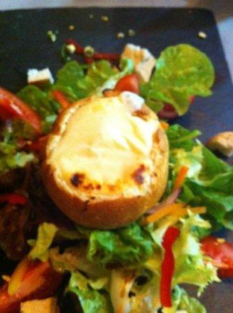 Delicius:                   fondue