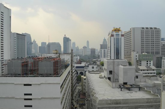 BelAire Bangkok Sukhumvit: View from Room