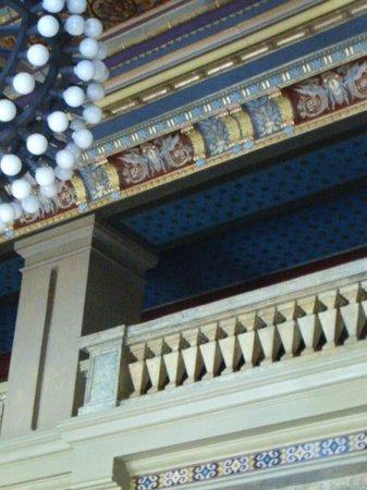 Muzeul de Arta:                   The Music Room