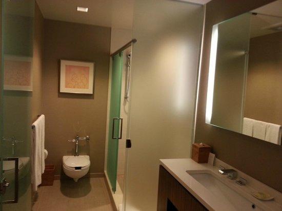 Grand Hyatt New York: Bathroom
