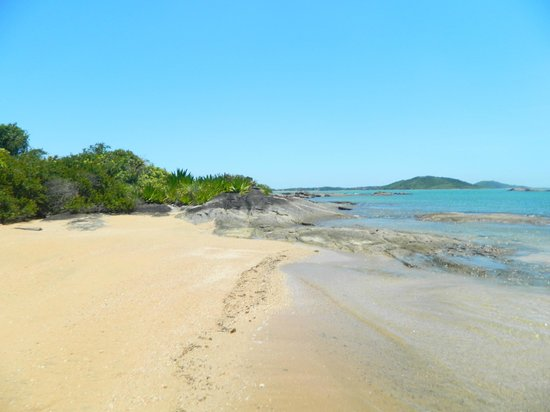 Tres Praias