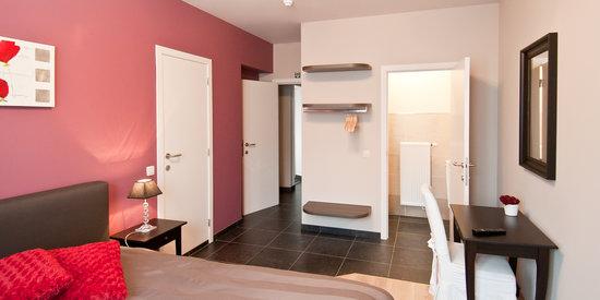 Inn Brugas: Standard Room