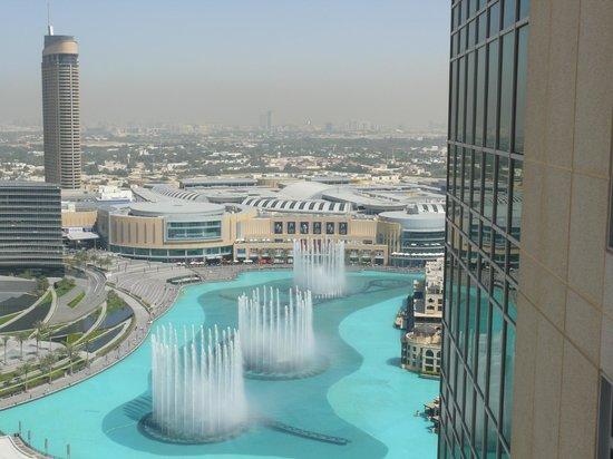 Ramada Downtown Dubai:                   17