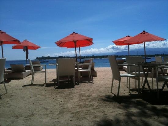 Laguna Gili Beach Resort 사진