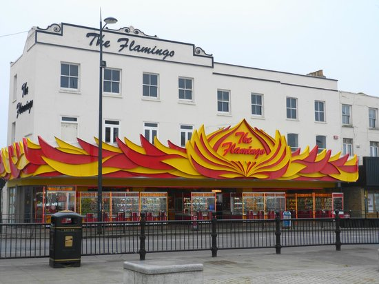 The Flamingo Amusements