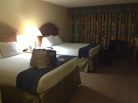 Comfort Inn Orlando/ Lake Buena Vista: Twin Room