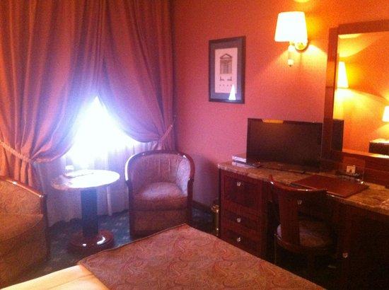 ADI 도리아 그랜드 호텔 사진